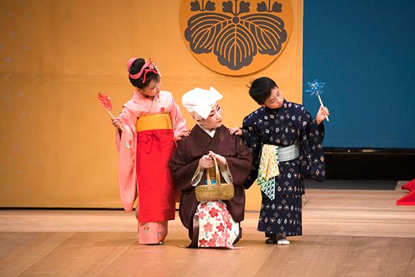 開町400年記念高岡市芸術祭写真