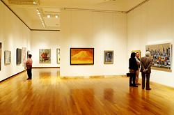 平成28年高岡市美術作家連盟展