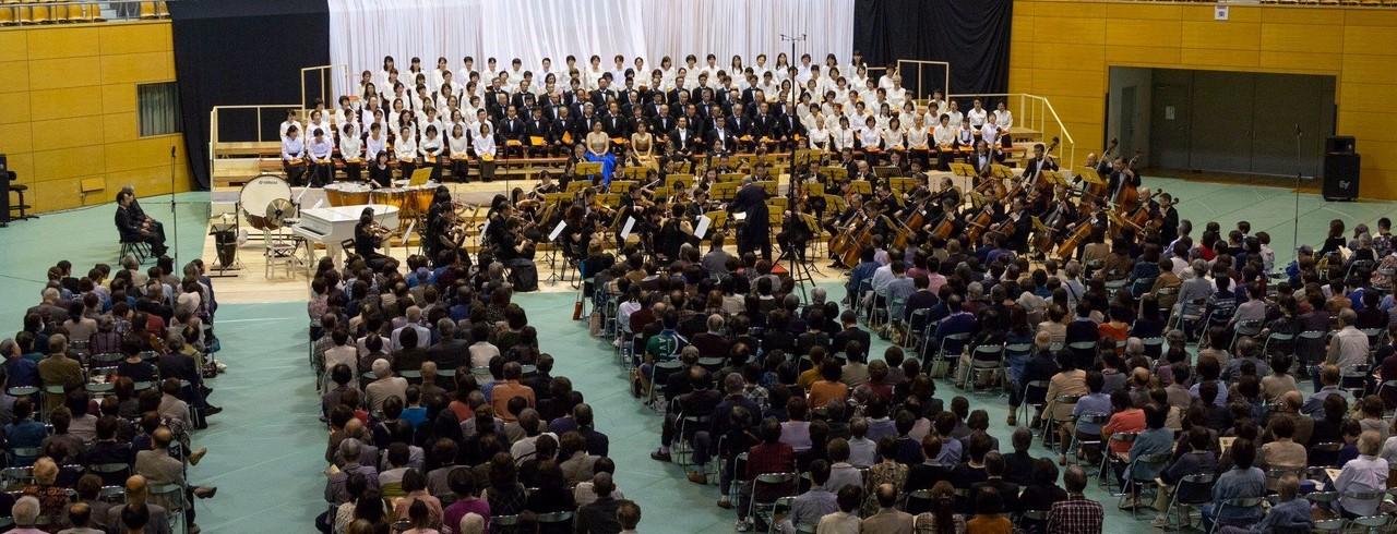 Ars nova 音楽の祭典/TAKAOKA秋の音楽祭