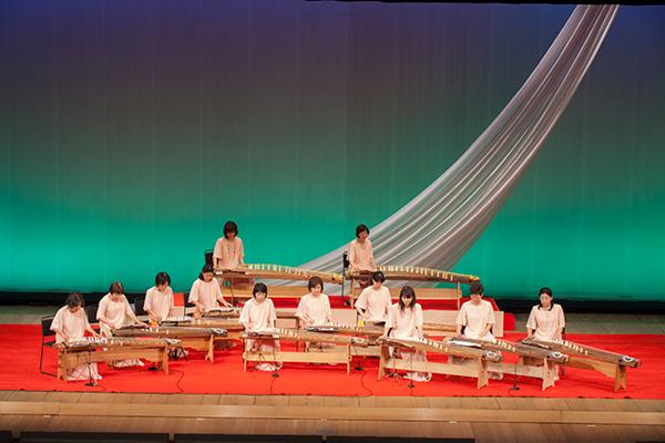 平成25年邦楽公演