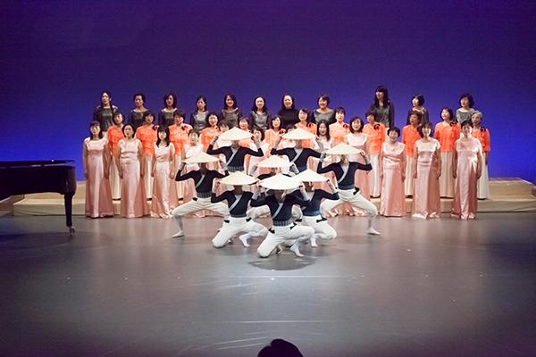 平成26年洋楽公演2