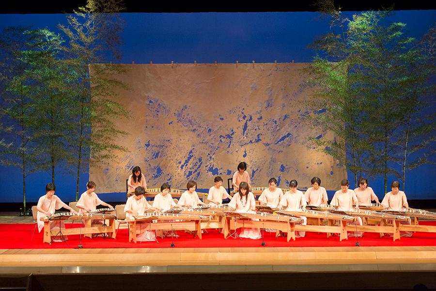 平成27年邦楽公演1