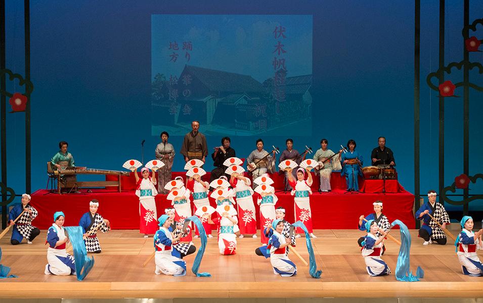 平成28年邦楽公演2