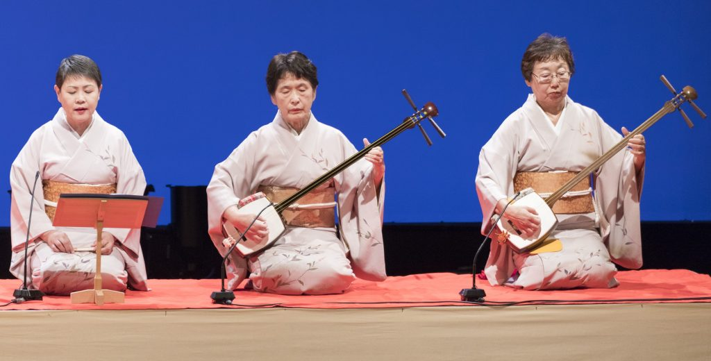 平成29年邦楽公演1