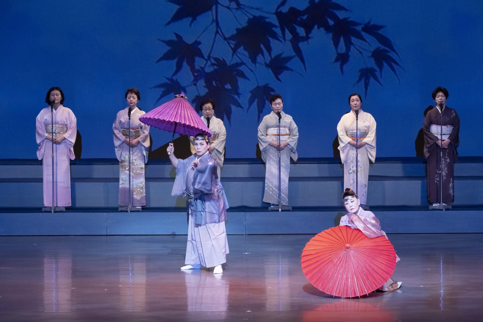 平成30年邦楽公演2