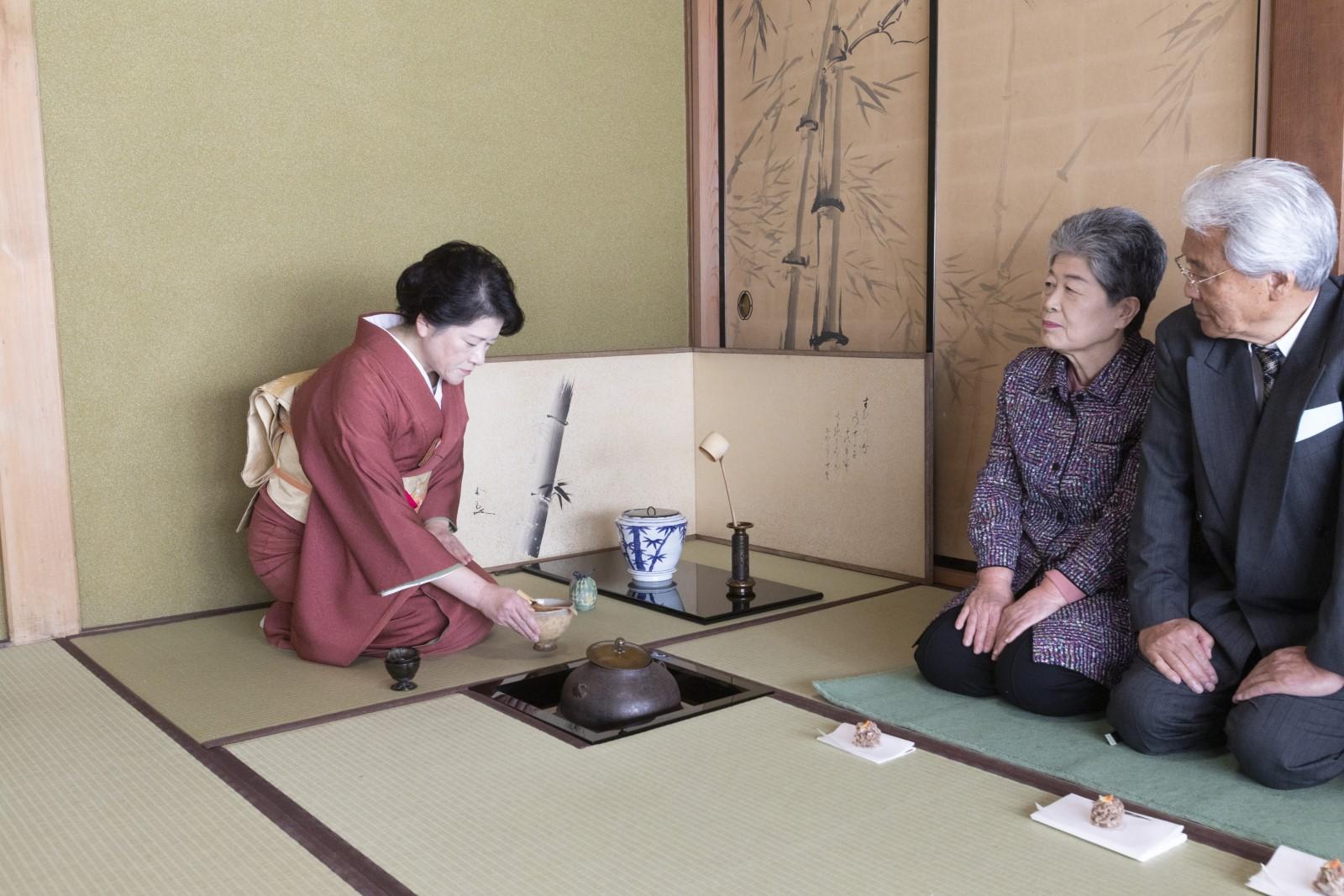 平成30年茶会写真2
